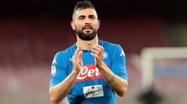 Il papà di Albiol: «Raul deve chiudere la carriera a Napoli»