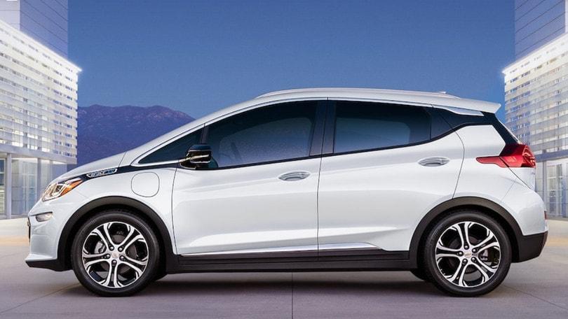Maven, la piattaforma GM per affittare la propria auto