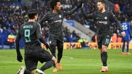 FA Cup, i quotisti puntano sul Chelsea