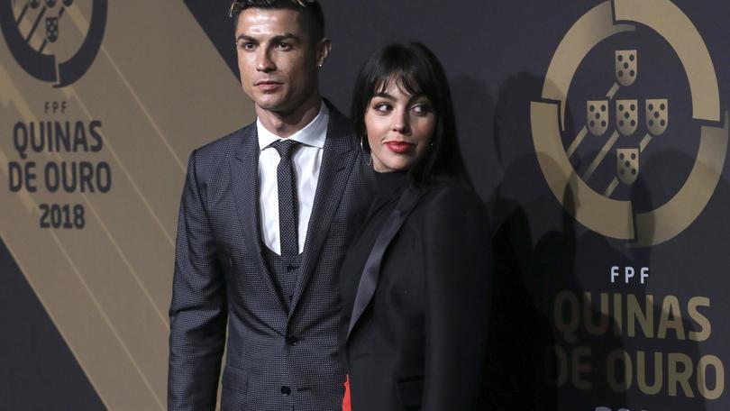 Calcio: C.Ronaldo
