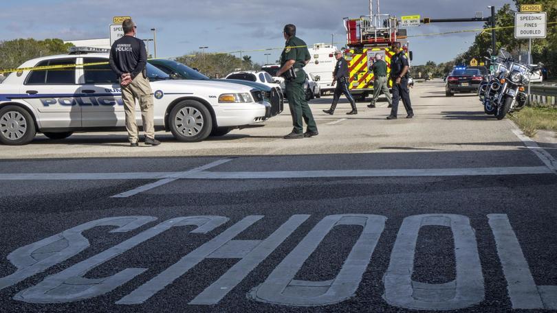 Usa: sparatoria scuola, tre i feriti