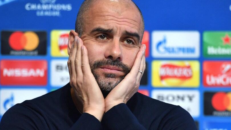 Guardiola aprirà un ristorante catalano a Manchester