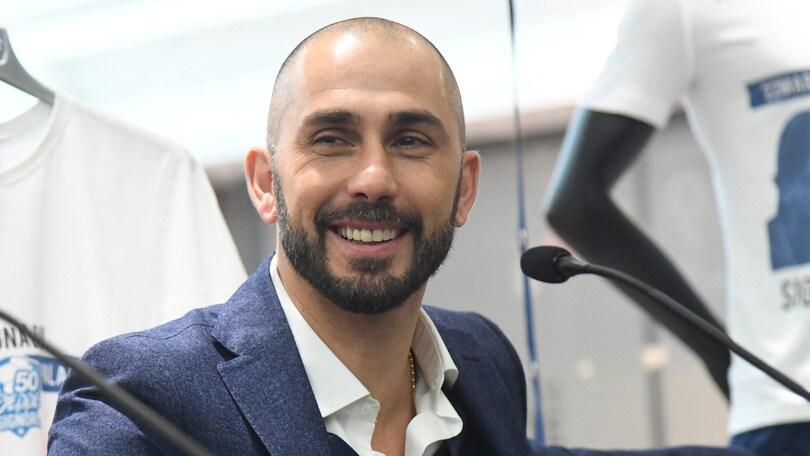 Serie A Bologna, Di Vaio: «Roma? Vogliamo riconquistare i tifosi»