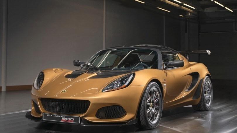 Lotus, il primo Suv non minerà la reputazione sportiva