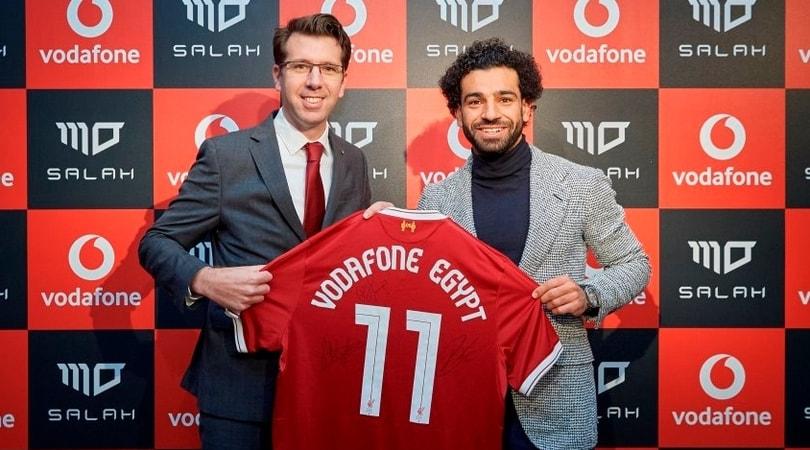 Egitto, 11 minuti di telefonate gratis a ogni gol di Salah