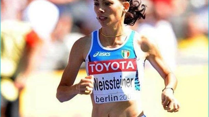 Silvia Weissteiner dice stop alla sua carriera