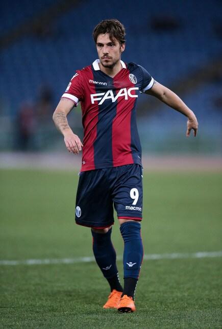 SIMONE VERDI (BOLOGNA): 25 anni, a gennaio è stato a un passo dal Napoli (c'era l'accordo fra i club, ma il fantasista ha rifiutato il trasferimento in extremis). Per giugno la pista è caldissima