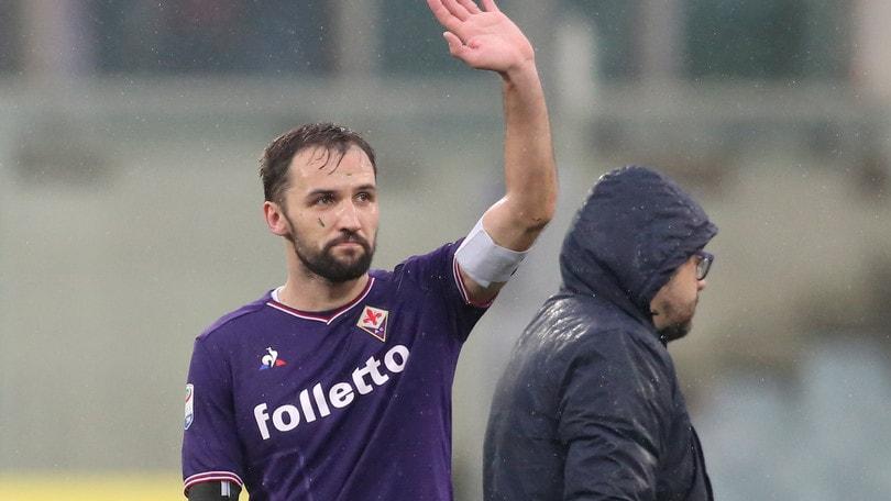 Calciomercato Fiorentina, i viola sognano il sì di Badelj