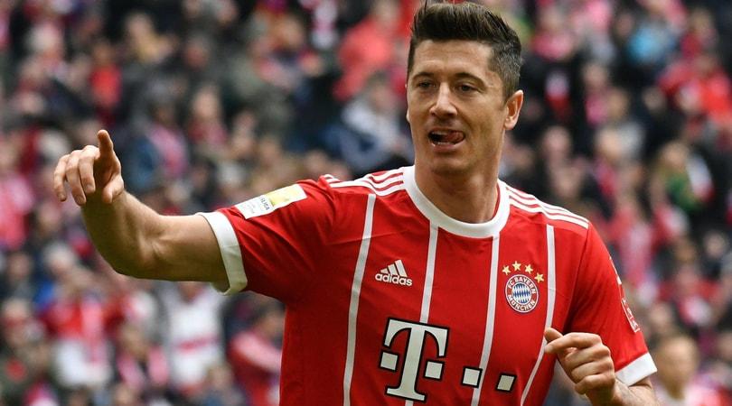 Dalla Spagna: «Principio d'accordo tra il Real Madrid e Lewandowski»