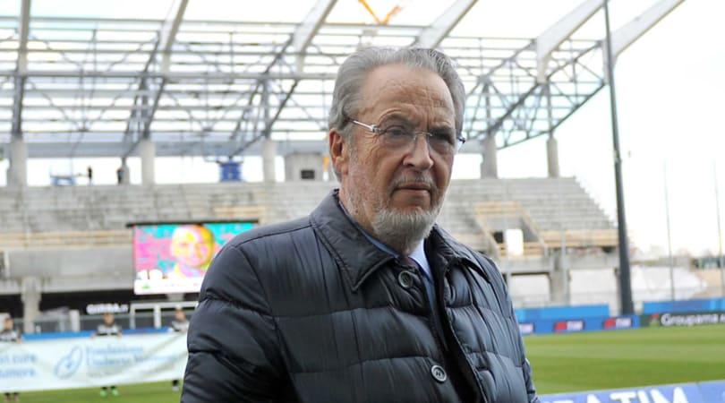 Udinese, Pozzo:
