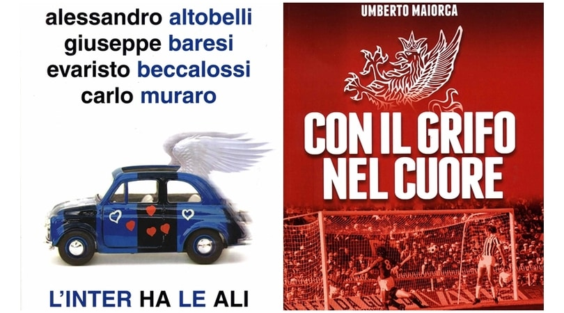 Lo scudetto dell'Inter di Bersellini e la passione per il Perugia