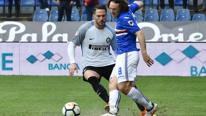 Serie A Sampdoria, Barreto out: lesione al gemello