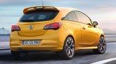 Opel Corsa Gsi, a volte le piccole cattive ritornano