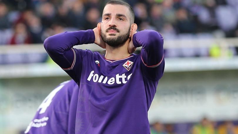 Serie A Fiorentina, Saponara: «Stiamo ancora soffrendo»