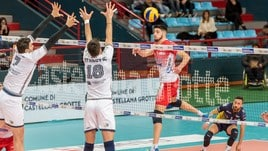 Volley: Play Off Challenge, Latina vince Gara 2 e conquista i Quarti