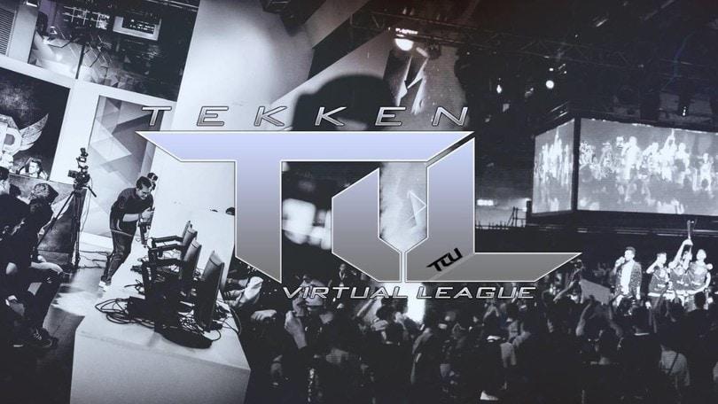 Parte la TVL di Tekken: i partecipanti del 24 e 25 marzo!
