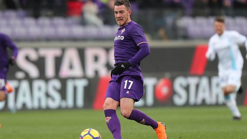 Calciomercato Fiorentina, Veretout conteso. Ma i viola vogliono blindarlo