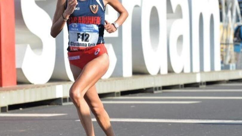 Sabato a Valencia i mondiali di mezza maratona. 4 gli azzurri in gara