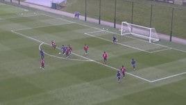 Messi avvisa l'Italia: gol travolgente in allenamento