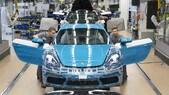 Porsche, quasi 10 mila euro di bonus a ciascun dipendente