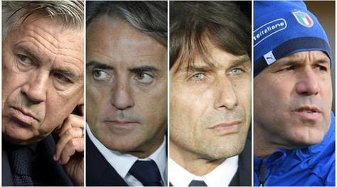 Italia, parte il conto alla rovescia per il nuovo ct: ecco i cinque candidati