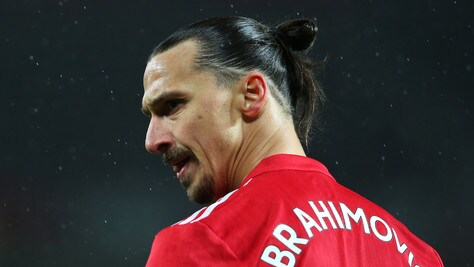 Manchester United, ufficiale l'addio a Ibrahimovic: andrà ai Los Angeles Galaxy