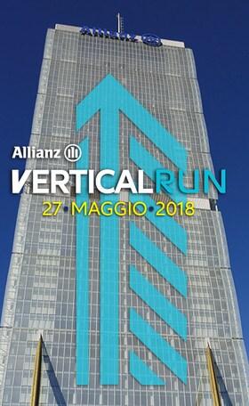 49 piani su per il grattacielo. A Milano nasce l'Allianz Vertical Run