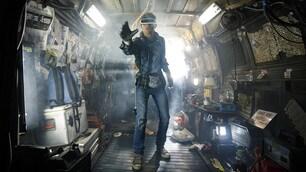 Ready Player One, Spielberg firma un altro capolavoro