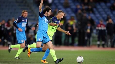 Batistuta: «Maradona il più grande. Mi piace Immobile»