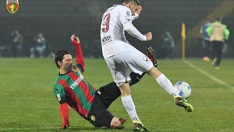 Serie B, Unicusano Ternana. Paolucci:
