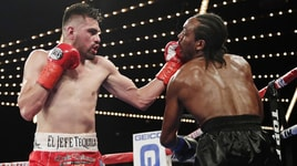 Ramirez campione alla Alì: «Dedicato agli immigrati»