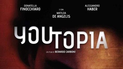 Youtopia: il trailer del film con protagonista Matilda De Angelis