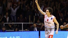 Eurocup, Reggio cerca l'impresa contro Kuban
