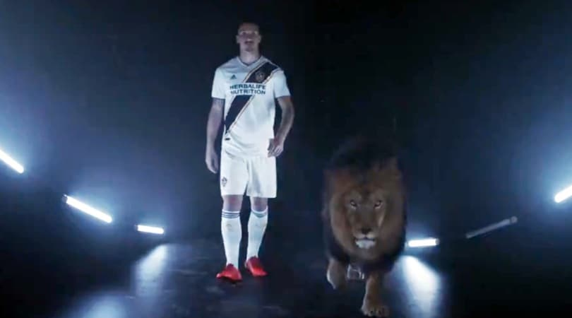 Ufficiale: Ibrahimovic firma con i Los Angeles Galaxy