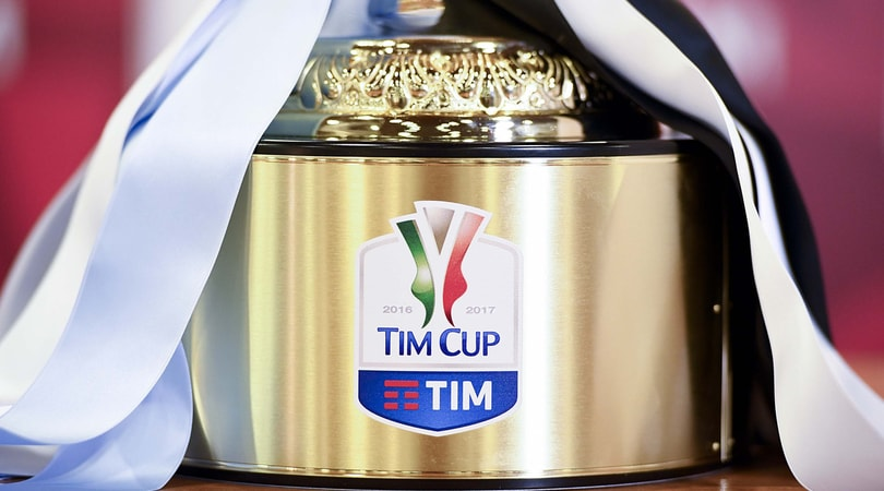 Biglietti finale Coppa Italia Juventus-Milan: dove comprarli