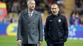 Vasilyev: «Nessuna trattativa per cedere il Monaco e comprare il Milan»