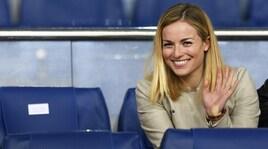Grecia-Svizzera, Lara Gut in tribuna per Behrami