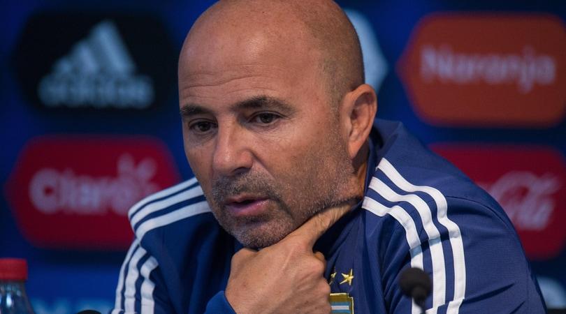 Argentina,Sampaoli: «Dybala fatica ad integrarsi, pensavamo fosse un top player»