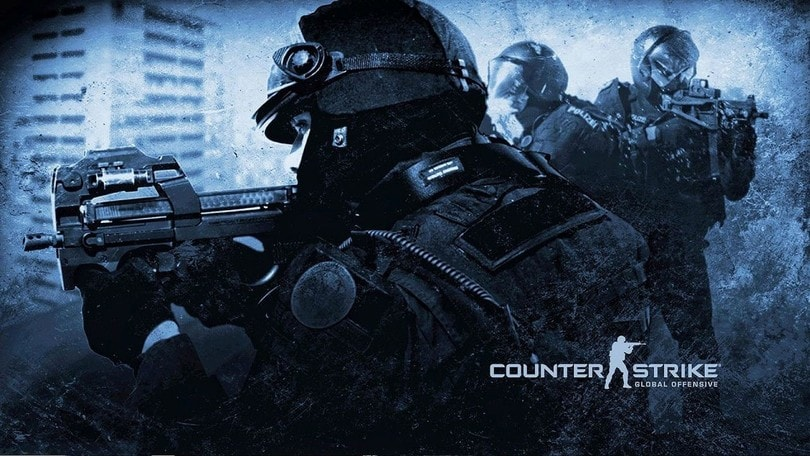 Introduzione a Counter Strike: Global Offensive!