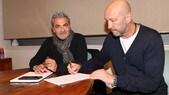 Serie A Crotone, Vrenna: «Sono fiducioso, ci salveremo»