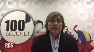 I 100 secondi di Alberto Dalla Palma: «Nazionale, il nuovo CT dovrà cercare talenti»