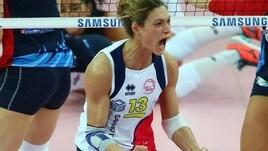 Volley: A1 Femminile, per Scandicci prima storica semifinale scudetto