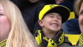 Bolt non molla: vuole diventare un calciatore