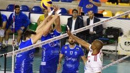 Volley: A2 Maschile, Pool B, Gioia del Colle e Alessano a braccetto ai Play Off