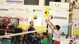 Volley: A2 Maschile, Pool C, Materdomini.it e Taviano ai preliminari salvezza