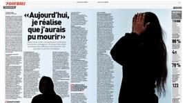 Ligue 1, la denuncia shock della compagna di un calciatore: «Ho rischiato di morire»