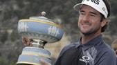 Golf: in Texas nuovo trionfo di Bubba Watson