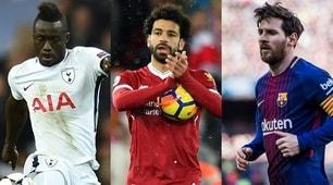 CIES, il miglior 11 d'Europa nel 2018: ci sono tre giocatori del Napoli
