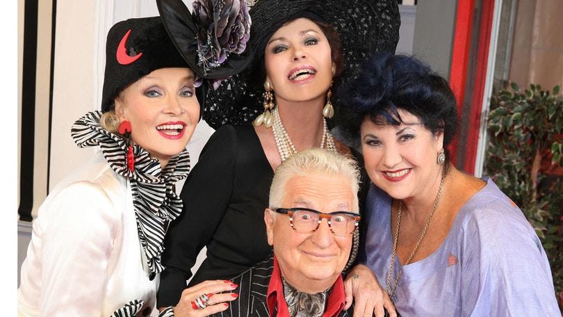 Al Teatro Manzoni in arrivo Quattro donne e una canaglia