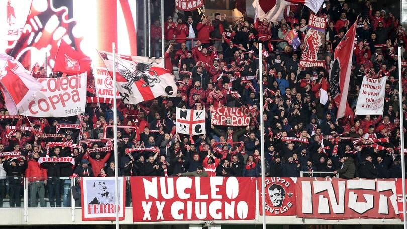 """Ecco """"Ruggio"""", il pro gamer del Perugia Calcio"""